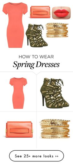 """""""spring"""" by daniellebryan025 on Polyvore featuring WearAll and Chloé"""