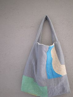 Bags for carrying desired items