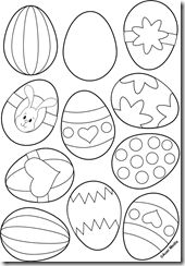 easter kids crafts Free Easter Colouring Pages- Free Easter Colouring Pages Free Printable Easter colouring pages for all ages to print and enjoy, allow the kids to get creative using these colouring pages. Free Easter Coloring Pages, Coloring Easter Eggs, Colouring Pages For Kids, Colouring Sheets, Free Coloring, Easter Art, Easter Bunny, Easter Decor, Easter Projects