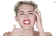 The 4 Types Of 'Going Out,' As Explained By Miley Cyrus Songs | Thought Catalog
