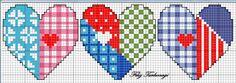 For Valentine's Day 3 Designed by Filiz Türkocağı