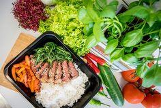 Catering, Beef, Food, Meat, Catering Business, Gastronomia, Essen, Meals, Yemek