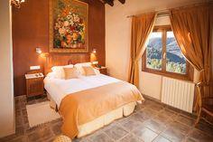 Habitación Doble Superior en Hotel con encanto Alicante y Alcoy