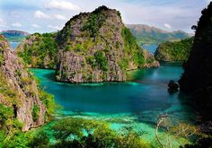 Palawan, Philippines.  It's more fun in the Philippines! <3