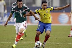 http://www.onlinesoccerlive.com/  watch 2015 Copa america Mexico vs Ecuador on 19 June 2015 in Chile. watch this exciting Match of 2015 Copa America online at your place on your digital devives like pc, mac, ios, tablet, laptop etc so don't wait and visit the link below........  http://www.onlinesoccerlive.com/  Mexico vs Ecuador , Mexico vs Ecuador live, Mexico vs Ecuador online, Mexico vs Ecuador online tv, watch Mexico vs Ecuador live,watch Mexico vs Ecuador online,