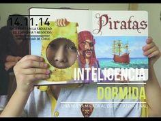 Inteligencia Dormida: una nueva mirada al déficit atencional (documental) - YouTube