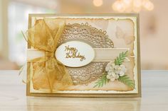 The Peach Sorbet collection brings a new concept, building on the incredibly popular torn edge collections.   For more information visit: www.tatteredlace.co.uk Peach Sorbet, Tattered Lace Cards, Lace Design, Birthday Cards, Shabby, Concept, Frame, Collections, Popular