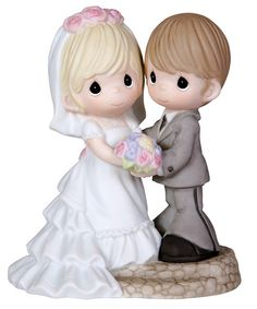Two Lives One Love Precious Moments Figurine