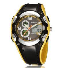 Watches Waterproof Kids Watches Silicone Wristwatches Football Brand Quartz Wrist Watch Baby For Girls Boys Fashion Casual Reloj Y489 Attractive Fashion