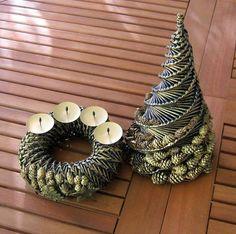 Läbi fotosilma: Jõulu dekotatsioonid