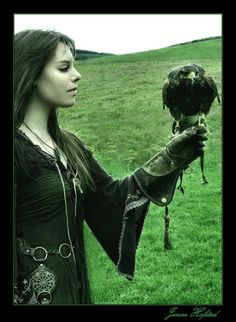 Falcon's Eye by ~Navanna on deviantART http://marjan.yourfreedomproject.com