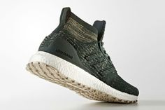 Step Into Fall With the Latest adidas UltraBOOST ATR Mid