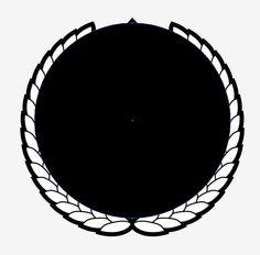 How To Create a Military Style Emblem Logo Design Circle Logo Design, Circle Logos, Cricket Logo, Poster Background Design, Flower Shop Design, Foto Gif, Trophy Design, Fashion Logo Design, Military Fashion