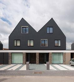 Gallery of 6 Identical Differences / Architectuuratelier Dertien12 - 1