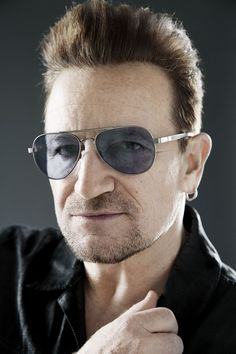 Why U2's Bono Is One of the World's Greatest Leaders