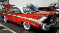 The Automobile and American Life: The 1958 Packard