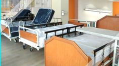 Hasta karyolası ve hasta yatakları çok uygun fiyatları ve zengin çeşitleriyle burada.