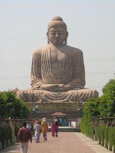 Significados de diferentes estátuas de Buda   eHow Brasil