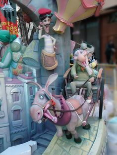 fallas - Valencia Spanish Culture, Character Modeling, Kids Store, Doll Toys, Backstage, Art Dolls, Decorations, Sculpture, 3d