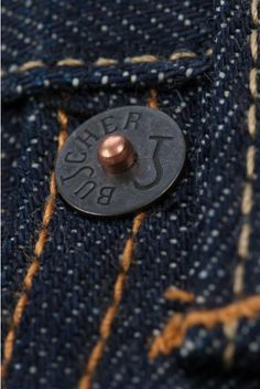 Butcher of blue - The new butcher jeans - order now!
