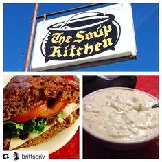 The Soup Kitchen Oak Ridge Tn