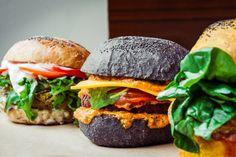 FLower Burger via VIttorio Veneto 10