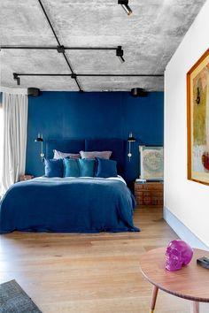 Dormitorio - AD Espa