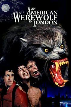 An American Werewolf in London (1981). David Naughton, Jenny Agutter, Joe Belcher. Werewolves | Horror.