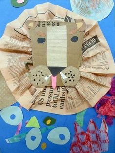297 Best Upcycling For School Images Art For Toddlers Day Care