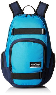 Dakine Atlas Skate Backpack * Quickly view this special product, click the image : Backpacking bags