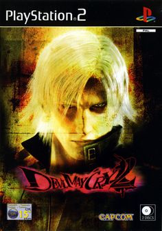 Devil May Cry 2 (2003)