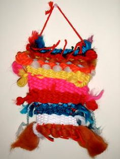 Warm Up to Weaving With the Right Lesson Plans | Lesson Planet