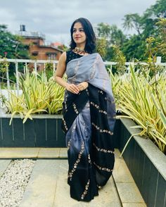 Beautiful Dresses, Ethnic, Sari, Vibrant, Angel, How To Wear, Collection, Style, Fashion