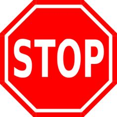 Stop Sign free clip art, red sign black stop small outline symbol for hand drawing print white cartoon signs symbols bus page peace thumb miguel nchez traffic … Construction Birthday Parties, Cars Birthday Parties, Construction Party, Traffic Symbols, Carros Vintage, Vinyl Signs, Sign Printing, Street Signs, Sticker Design