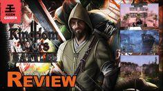 Kingdom Wars 2: Battles Review