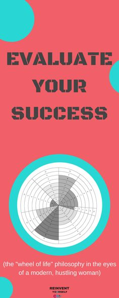 Self Assessment tool for creating a thriving life + How to set your goals
