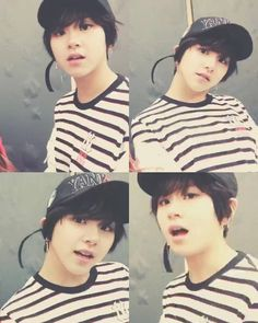 MFW a korean girl is more handsome than me - . . . . #twice #chaeyoung #chaeng #chaebae #oppa #트와이스 #채영 #챙 #오빠 #KNOCKKNOCK