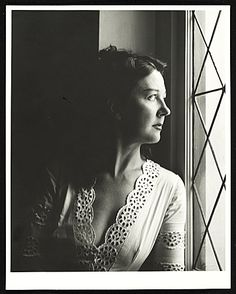 Citation: Dorothea Tanning, 1948 / Robert Bruce Inverarity, photographer. Robert Bruce Inverarity papers, Archives of American Art, Smithsonian Institution.