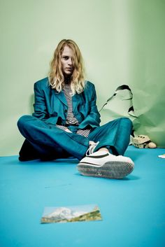 Artist Close-Up: Marika Hackman Shows The Nuances Of Femininity – Reviewing Entertainment For The Light It Gives