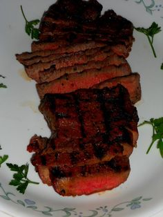 butcherblog.net: Petite Sirloin Steak-Easy How to grill Instructions