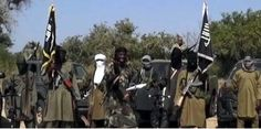 Bloody Moment In Borno: 21 Killed By Boko Haram