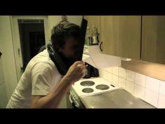 Regular Ordinary Swedish Meal Time ~ Sidepork Pandemonium (in Swenglish)
