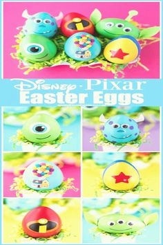 #Disney #crafts #ideas #kids Creative Easter egg decorating ideas for kids of all ages Monsters Inc UP Toy Story Aliens The Incredibles and the Pixar Ball Easy instructions anyone can makebrp classfirstletterWe are glad to see you on our site for the subject of instructionspIf you use this pin where appropriate size is required the width and height of the pin will also be very important to you Therefore we wanted to give you information about this The width of this pin is 612brThe height of… Disney Diy Crafts, Diy And Crafts, Crafts For Kids, Diy Disney Decorations, Disney Crafts For Adults, Disney Pixar, Disney Easter Eggs, Stitch Disney, Disney Cute