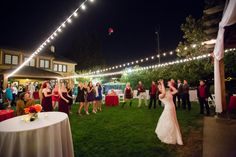 Kayla and Andy's Ainsley House Wedding // Caitlin Arnold Weddings and Events // Andre Nguyen Photography #wedding