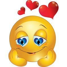 Love clipart emoticon - pin to your gallery. Explore what was found for the love clipart emoticon Smiley Emoji, Animated Smiley Faces, Kiss Emoji, Emoticon Faces, Funny Emoji Faces, Animated Emoticons, Funny Emoticons, Smileys, Emoticons Text