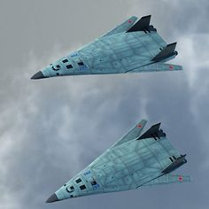 Soviet Stealth Fighter Fighter Aircraft, Fighter Jets, Tupolev Tu 160, Ac 130, New Jet, Russian Air Force, Experimental Aircraft, Jet Plane, Space Travel