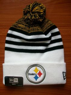 NFL Pittsburgh Steelers Beanies (6) , discount cheap  $5.9 - www.hatsmalls.com