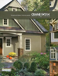 vinal sidding colors | Insulated Vinyl Siding in MA | CraneBoard by Crane | Franca Services