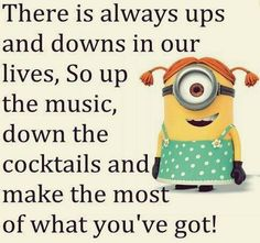 Lol minions pics for fun of the hour (10:49:01 AM, Friday 26, February 2016 PST) – 10 pics