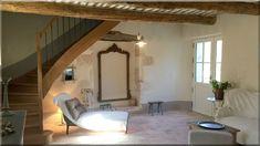 francia parasztház, vintage lakberendezés - Szép házak, luxuslakások 8